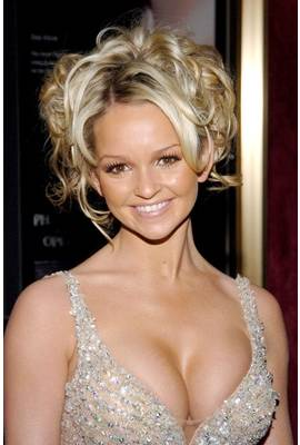 Jennifer Ellison Profile Photo