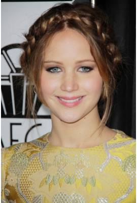 Jennifer Lawrence Profile Photo