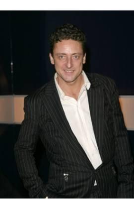 Jeremy Healy Profile Photo