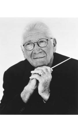 Jerry Goldsmith Profile Photo