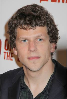 Jesse Eisenberg Profile Photo