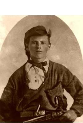 Jesse James Profile Photo