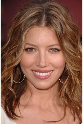 Jessica Biel Profile Photo