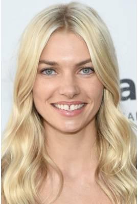 Jessica Hart Profile Photo