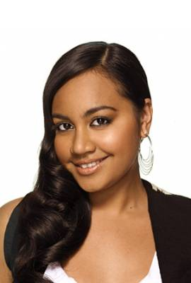 Jessica Mauboy Profile Photo