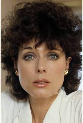Jill Gascoine Profile Photo