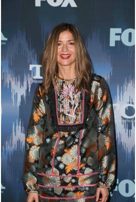 Jill Hennessy Profile Photo