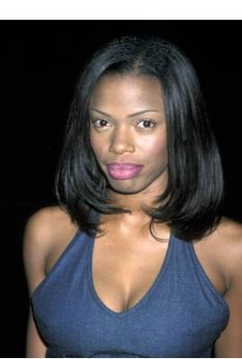 Jill Marie Jones Profile Photo