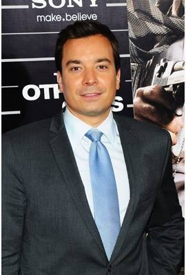 Jimmy Fallon Profile Photo