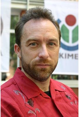 Jimmy Wales Profile Photo