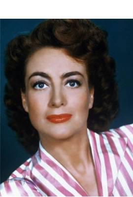 Joan Crawford Profile Photo