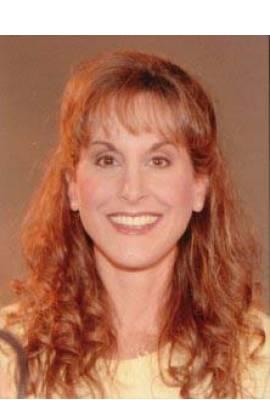 Jodi Benson Profile Photo