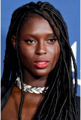 Jodie Turner-Smith Profile Photo
