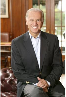 Joe Biden Profile Photo
