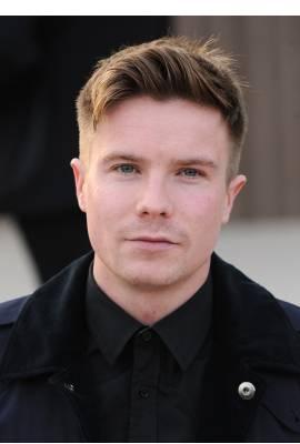 Joe Dempsie Profile Photo