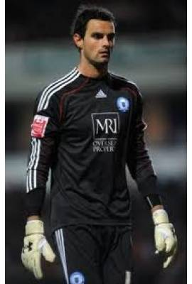 Joe Lewis Profile Photo