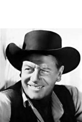 Joel McCrea Profile Photo