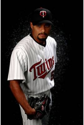 Johan Santana Profile Photo