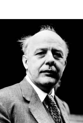 John Betjeman Profile Photo