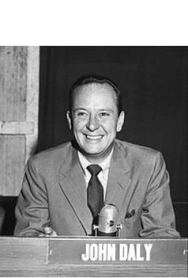 John Charles Daly Profile Photo
