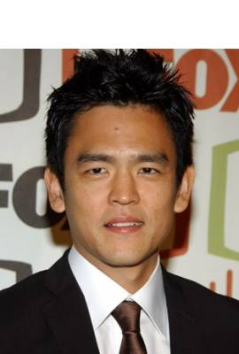 John Cho Profile Photo