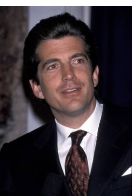 John F. Kennedy, Jr. Profile Photo