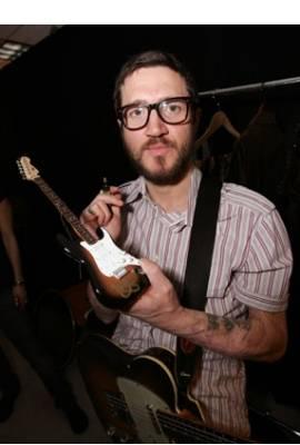 John Frusciante Profile Photo
