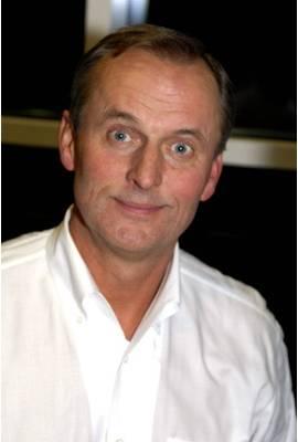 John Grisham Profile Photo