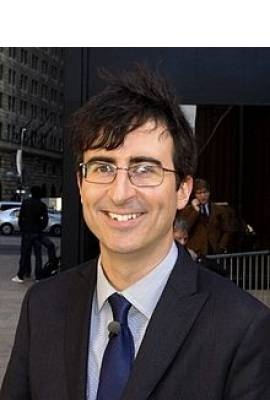 John Oliver Profile Photo