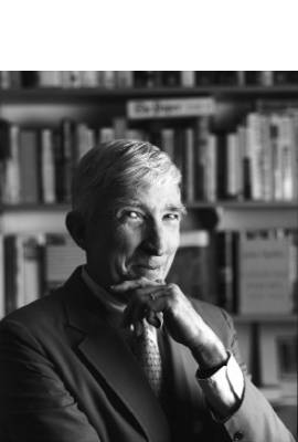 John Updike Profile Photo