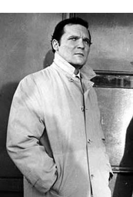 John Vernon Profile Photo