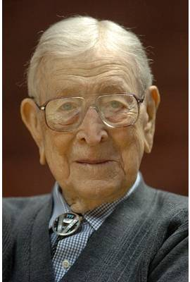 John Wooden Profile Photo