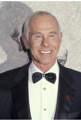 Johnny Carson Profile Photo