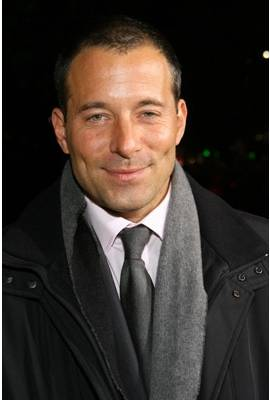 Johnny Messner Profile Photo