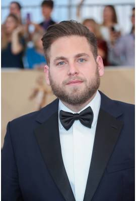 Jonah Hill Profile Photo