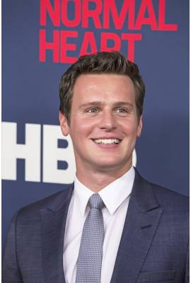 Jonathan Groff Profile Photo