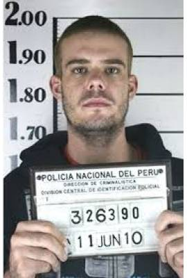 Joran van der Sloot Profile Photo