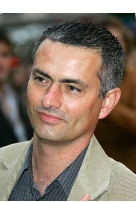Jose Mourinho Profile Photo