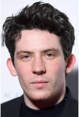 Josh O'Connor Profile Photo