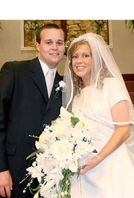 Joshua Duggar Profile Photo
