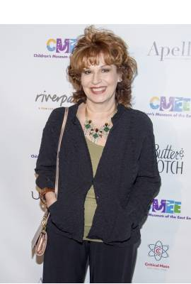 Joy Behar Profile Photo