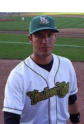 J.P. Arencibia Profile Photo