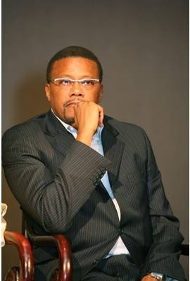 Judge Greg Mathis Profile Photo