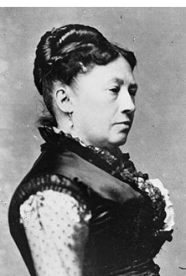 Julia Grant Profile Photo