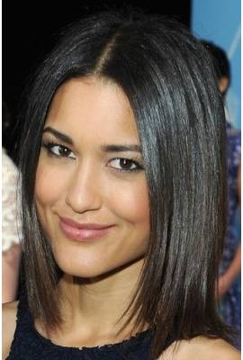 Julia Jones Profile Photo