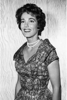 Julie Adams Profile Photo