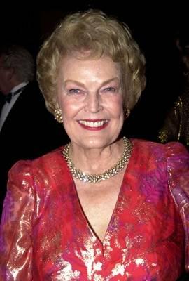 June Haver Profile Photo