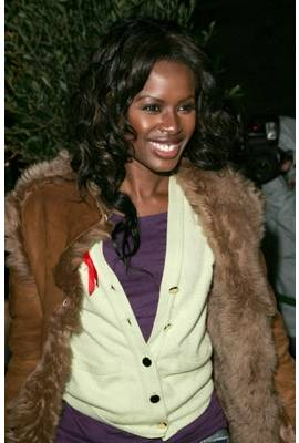 June Sarpong Profile Photo