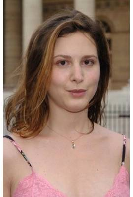 Justine Levy Profile Photo