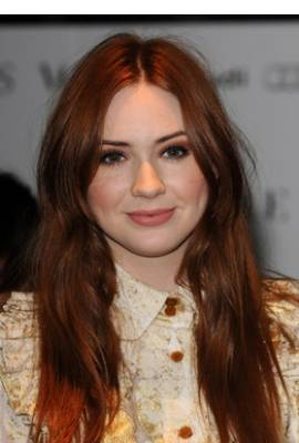 Karen Gillan Profile Photo